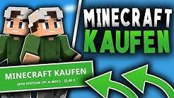 Minecraft installieren PC|Minecraft kaufen PC TutorialMinecraft herunterladen PC deutsch|Kaufen 2019