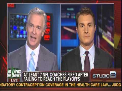 Fox News 2013 NFL Playoffs