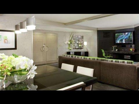 mirage las vegas hospitality suite youtube. Black Bedroom Furniture Sets. Home Design Ideas