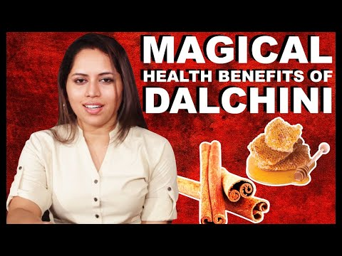 बड़ी से बड़ी बीमारी को दूर भगाए दालचीनी│Health Benefits of Cinnamon│Home Remedies │Life Care