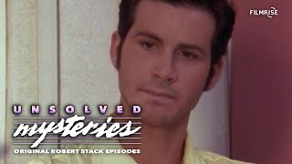 Unsolved Mysteries with Robert Stack - Season 9 Episode 8 - Full Episode