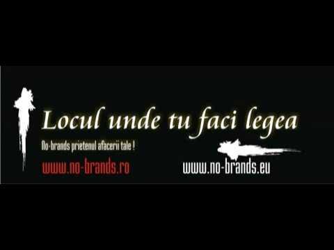 No Brands Romania Design de Orice Tip de Calitate