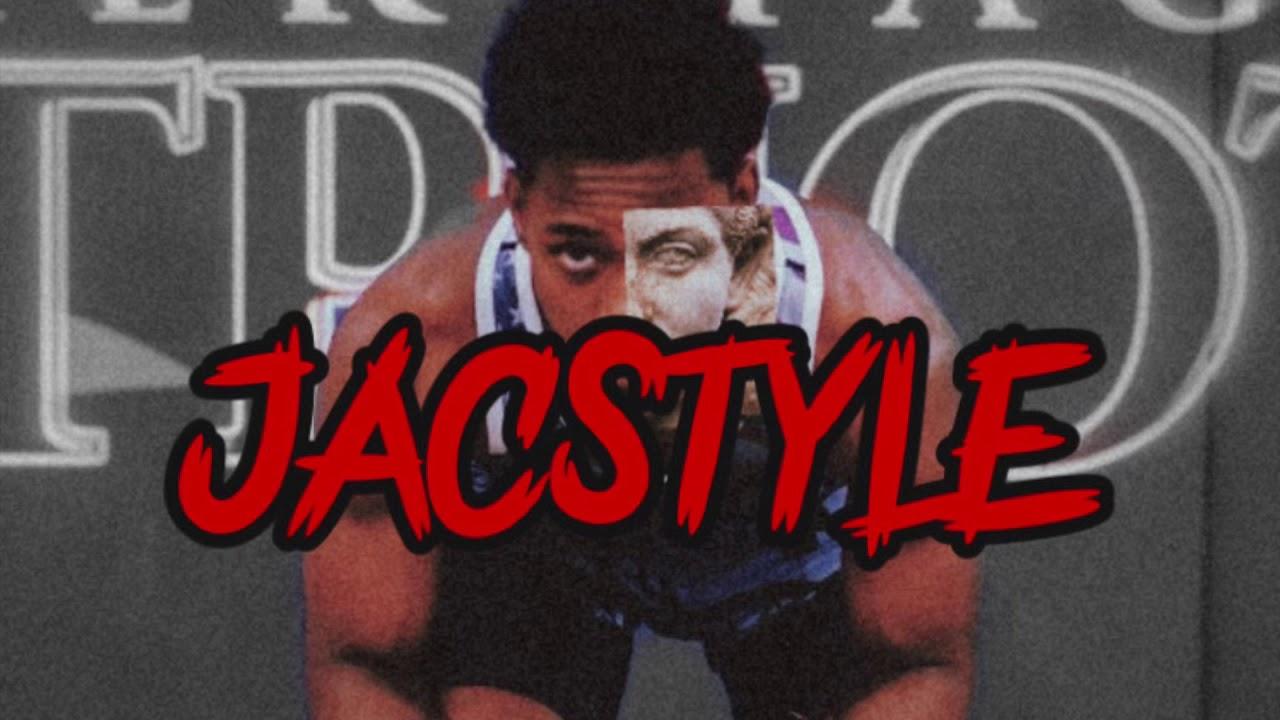 Download Jac - Jacstyle [Official Audio]