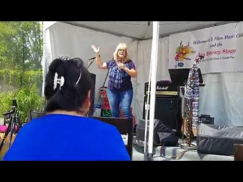 Tina Lynn Brown Motivational Speech