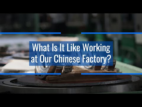 What Is It Like Working At Light Bicycle's Chinese Factory?