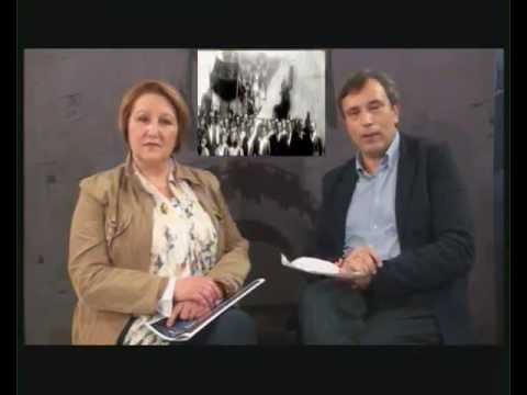 Chieuti, la cultura di una comunità Arbëreshë (Servizio TV)