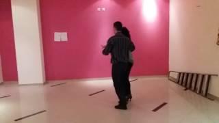 Бачата урок 7 | Bachata dance lesson 7