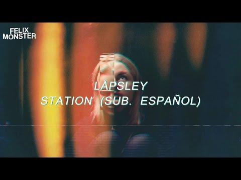 Låpsley —