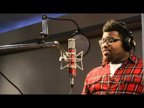 Who Would Imagine A King (Whitney Houston Cover) - Timothy Léon