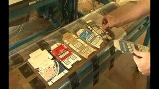 Подпольный табачный цех в Курске