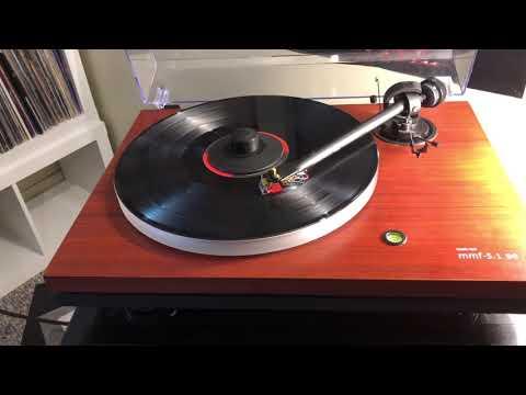 Testing My Audio Technica VM 740ml