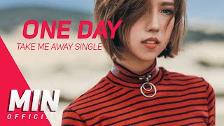 MIN - ONE DAY (Feat. Rhymastic) OFFICIAL AUDIO