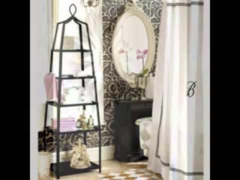 Easy DIY Bathroom decorating ideas pictures