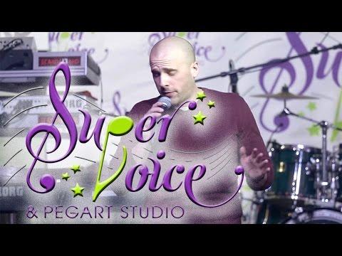 Slobodan Bojić - Kad bi htjela ti (škola pevanja Super Voice)
