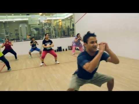 Zumba® Fitness at Your Fitness Club Mumbai | India