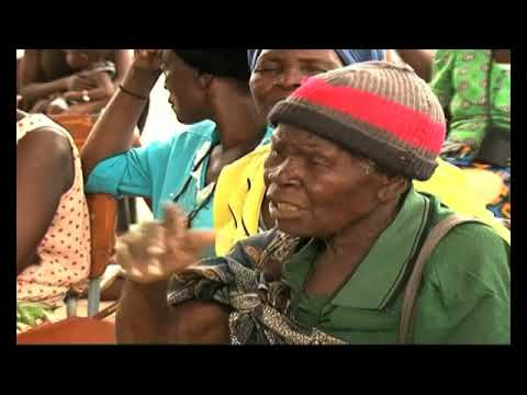 Mupapama community accuses VaSambyu Traditional Authority of illegal fencing -nbc