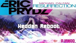 Michael Calfan ft. Axwell - Pjanoo Resurrection (Heddan Instrumental Bootleg)