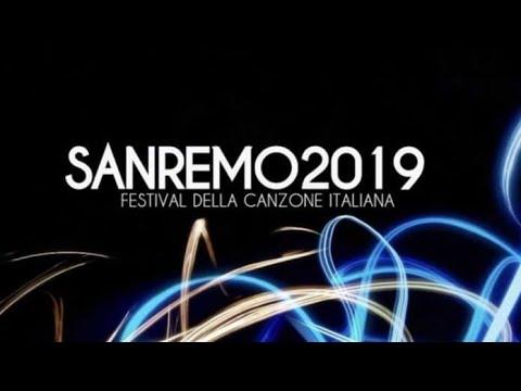 Sanremo 2019, ecco chi sono i 24 big e i brani in gara