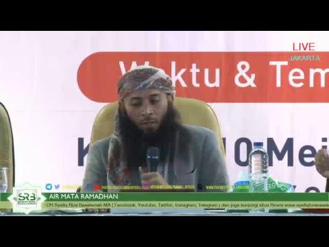 Live Istiqlal Jakarta - Air Mata Ramadhan