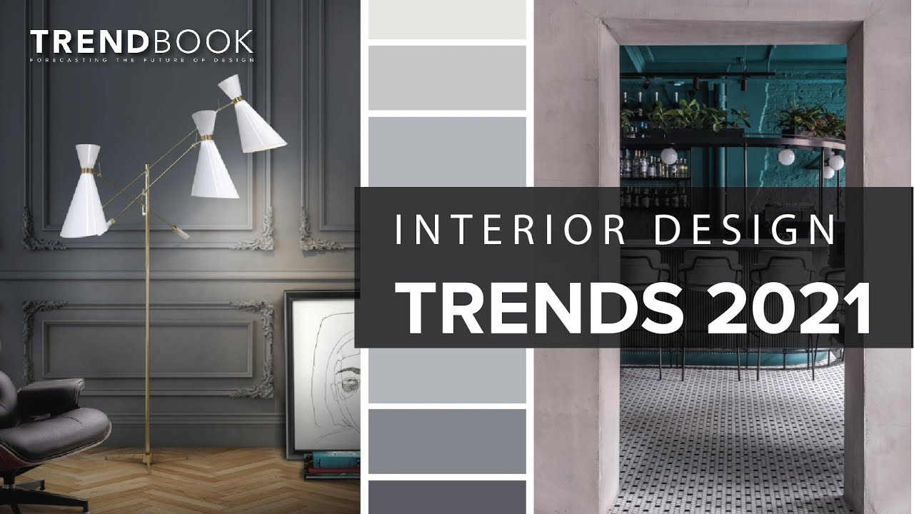 Best Interior Paint 2021 Interior Design Trends 2021   YouTube