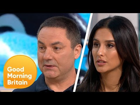 Is It Time to Boycott Animal Parks? | Good Morning Britain