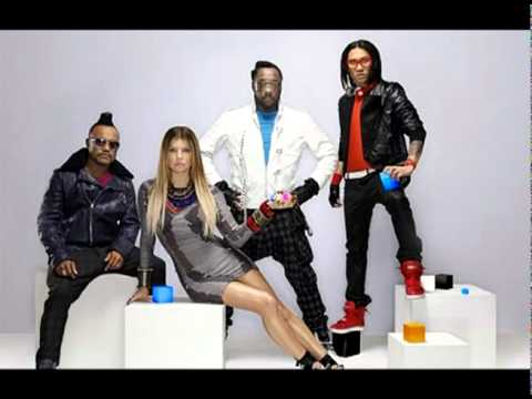 Black Eyed Peas - The Time (Dirty Bit) (remix) mp3