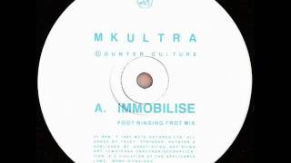 Mkultra   Immobilise Foot Binding Trot Mix