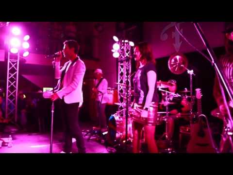 Purple Rain Cover by Tainted Love Band