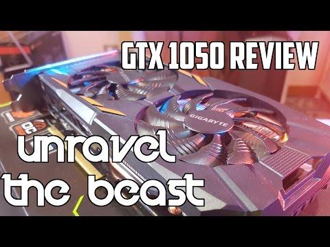 مراجعة شاملة لأفضل و ارخص كارت شاشة حاليا - GTX 1050