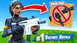 They VAULTED The Supressed SMG For THIS... (Burst SMG)
