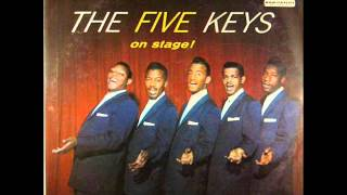 The Five Keys - The Glory of Love