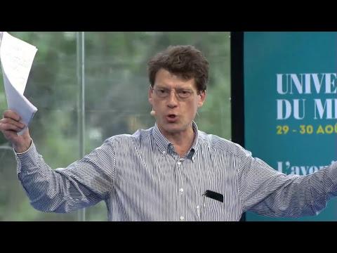 Be Entrepreneur - Intelligence artificielle : quels bouleversements pour l'économie ?