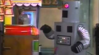 Shining Time Station sing along test 1: While Strolling Through the Park