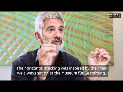 Interview with Alfredo Haeberli