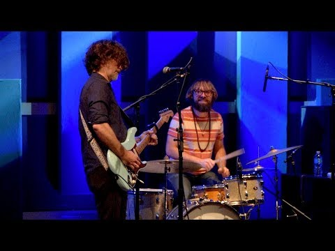 """Chris Forsyth - """"Dreaming in the Non-Dream"""" (Recorded Live for World Cafe)"""