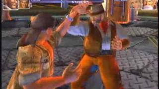 Dead or Alive 2 First Ps2 Trailer - How Do You Feel - Bomb Factory