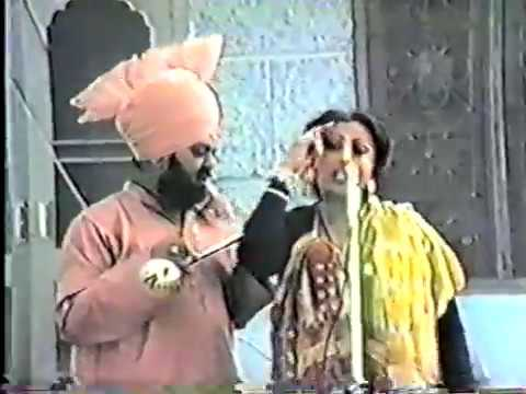 Ranjit Kaur Live Mirza