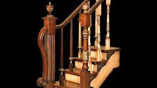 Продажа лестниц, деревянные лестницы на второй этаж(Продажа лестниц, деревянные лестницы, на второй этаж Строительная компания