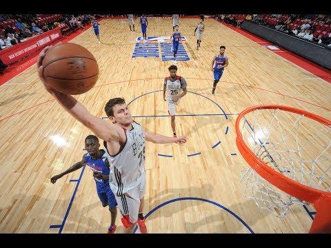 Full Highlights: Chicago Bulls vs Philadelphia 76ers, MGM Resorts NBA Summer League