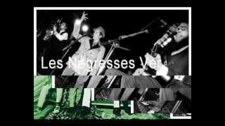 Les Negresses Vertes - Zobi La Mouche (live)