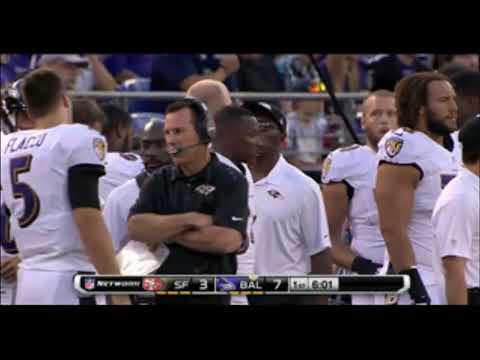 Baltimore Ravens Gary Kubiak