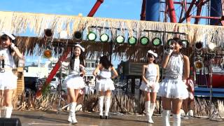 2014/9/07 Sun American World 15周年記念イベント「ご当地アイドルフェ...