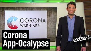 Verwirrung um Lockdown 2 und Corona-Warn-App
