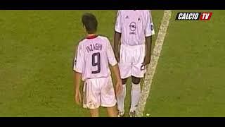 FInal Menyakitkan Milan Juventus Finale Champions League 2002 2003 Highlights