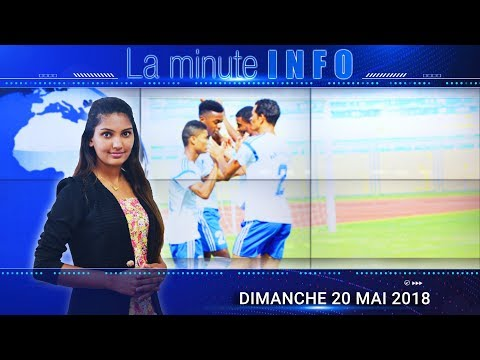 LaMinuteInfo: Football, Pamplemousses SC champion de Maurice