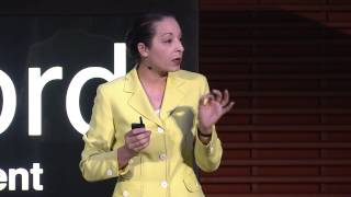 Income as a barrier to college: Caroline Hoxby at TEDxStanford