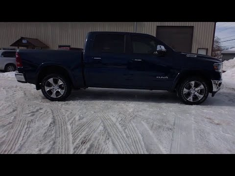 2019 Ram 1500 Great Falls, Helena, Havre and Lewistown, ID KN773382