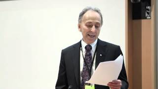 Global Child Health Day -- 2014: Opening Remarks -- Dr. Stanley Zlotkin