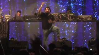 Mh43India's opening set for Dj Chetas at Imagica's Anniversary Bash I Jaane Jaa Cover