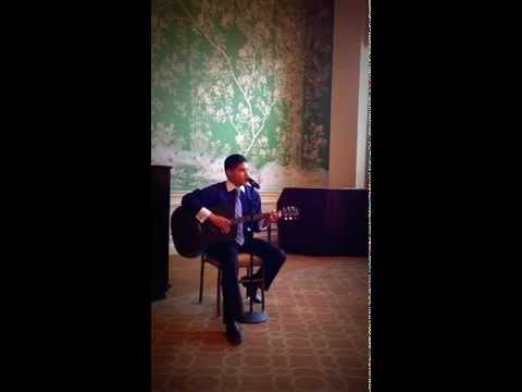 Baby Jay - Don't Laugh at Me unplugged